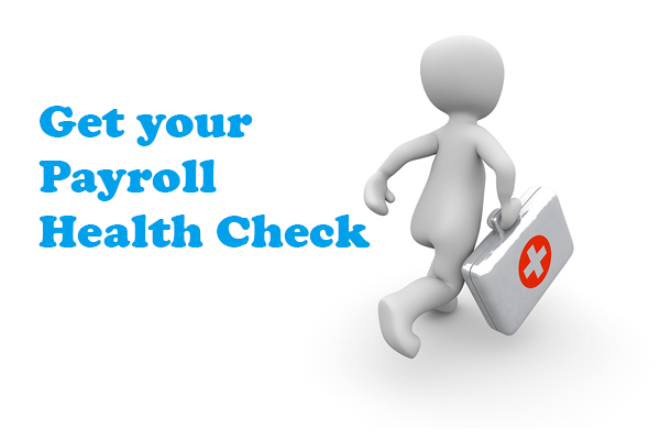 free payroll health check